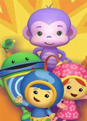 Purple Monkey Rescue