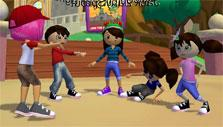 Make new friends in JumpStart Online