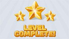 Earn as many coins per level as you can