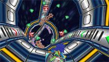 Math Blaster: Hyperblast 2: Blast alien robots