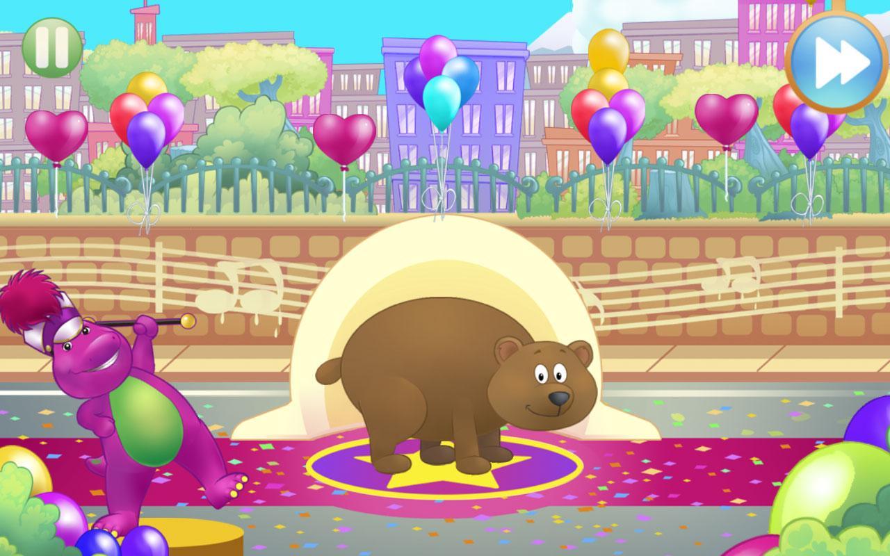 Barney - Google Play
