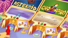 Chotopia: Gamezone