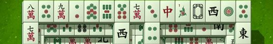 Free Casual Games! - 4 Best Tileset and Background Combo for TheMahjong.com