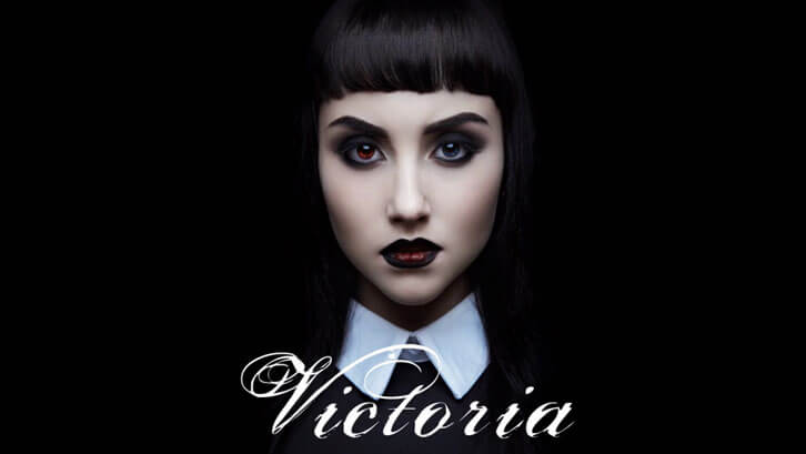 Hunt Ghosts in This Creepy Match-3 Adventure Game, Victoria