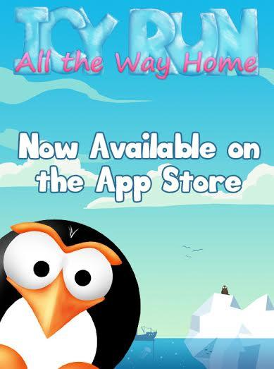 Icy Run Is Now Available on iOS