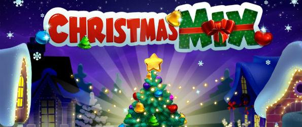 Christmas Mix - When you need a Facebook game to while away the time, especially during this holiday season, pick Christmas Mix. Enjoy its interesting challenges and take on a usual match-3 game.