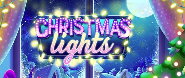Christmas Lights - Enjoy this exciting match-3 game that's based on everyone's favorite holiday of the year.