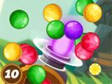 Bubble Shooter Team Battle: Bonus round