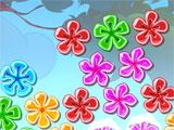 Petal Pop Adventures easy level