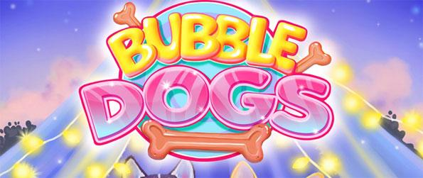 Bubble Dogs - Join the two lovable dogs in their adventure.