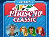 Phase 10: Many themes