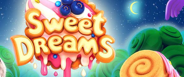Sweet Dreams - Match up Candy Owls for some bonus effects.