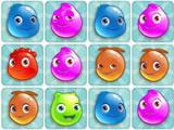 Moomin Match3 gameplay