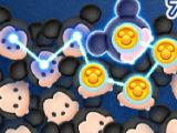 Matches in LINE Disney Tsum Tsum