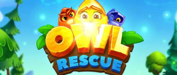 Owl Rescue - Owl Rescue is a fun, colourful game that young players will surely love, but even if you're no longer a teen, you'll find it a casual play to while away time.