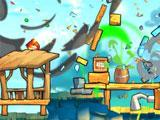 Angry Birds 2: Game Play