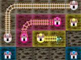 Train Legend: Game Play