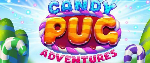 Candy Pug Adventures - Candy Pug Adventures changes your idea of a match-3 game. It can be fun, challenging, and dynamic, so it gets boring out of the way. Experience it yourself by playing it on Facebook.