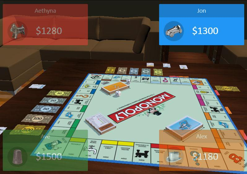 Monopoly Free Online