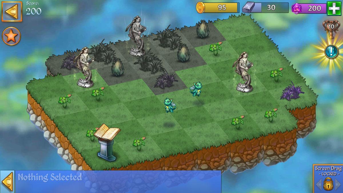 Merge Dragons Casual Spiele Kostenlos - Minecraft 2d jetzt spielen