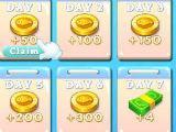 Bonuses on Charm Heroes
