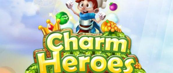 Charm Heroes - Do you want to play a unique match-3 game? All you have to do is to head to Facebook and check out Charm Heroes.