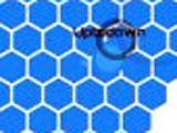 Hexar.io: Marking Territory