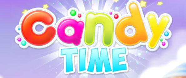 Candy Time - Try to get each level's target score before time runs out.
