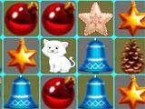 Knitting Story: Christmas Spirit Kitten