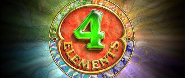 4 Elements - Restore the power of the four elements in the land.