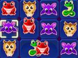 Swapping Animals in Witch Mystery Puzzle