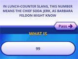 Jeopardy! World Tour: Guessing Answers