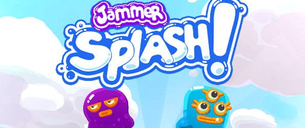 Jammer Splash - Match together objects in this addicting puzzle game that doesn't cease to impress.