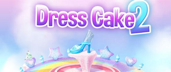 Dress Cake 2 - Dress Cake 2 smartly keeps what match 3 games are good at and adds its own flare to keep players for a couple of hours.