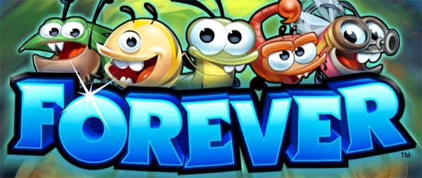 Best Fiends Forever - Set out on an adventure to save the small heroes in this exciting game that doesn't disappoint.