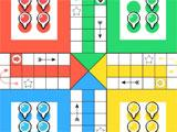 Playing Ludo in Ultimate Ludo