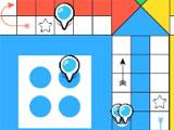 Ultimate Ludo: Playing with Online Players