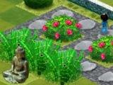 Tend The Garden Queen's Garden Sakura Season