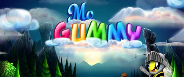 Mo Gummy - Enjoy this thrilling match-3 game that executes the fundamentals of the genre with perfection.