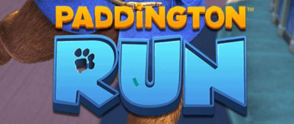 Paddington Run - Run as Paddington the Bear around London collecting marmalade jars. Collect power-ups to boost the speed or double your collection.