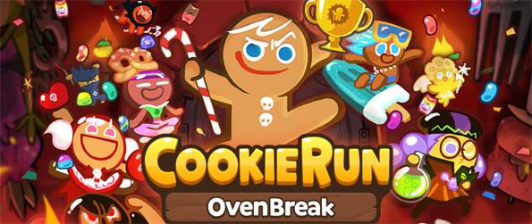 Cookie Run: OvenBreak - Help the cookies escape the Witch's oven in this thrilling runner game that has a lot to offer.