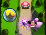Toys and Me – Bubble Pop level selection