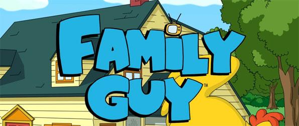 Family Guy - Another Freakin' Mobile Game - Enjoy this exciting match-3 game that's been inspired by the insanely popular show loved by many across the world.