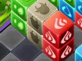 Play with Blocks Cubis Kingdom: Collector's Edition