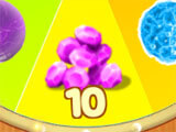 Bubble Diamonds 10 Free Diamonds