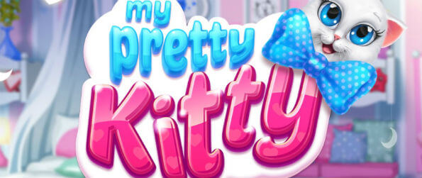 My Pretty Kitty - My Pretty Kitty is one of those match-3 games that you need to try to know it better. It may appear sweet, but it has something up its sleeve that will surprise you.