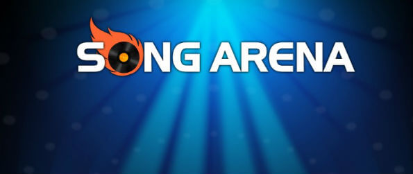 Song Arena - Song Arena is a music game that has a wide variety of songs and genres to explore. Adding social elements makes it even more engaging.