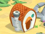 Undersea: Match & Build: Rebuilding Alfred's home