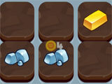 Earning Coins in Merge Gems!