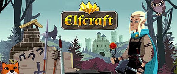 Elfcraft - Become the best crafter of Elfenland in Elfcraft.